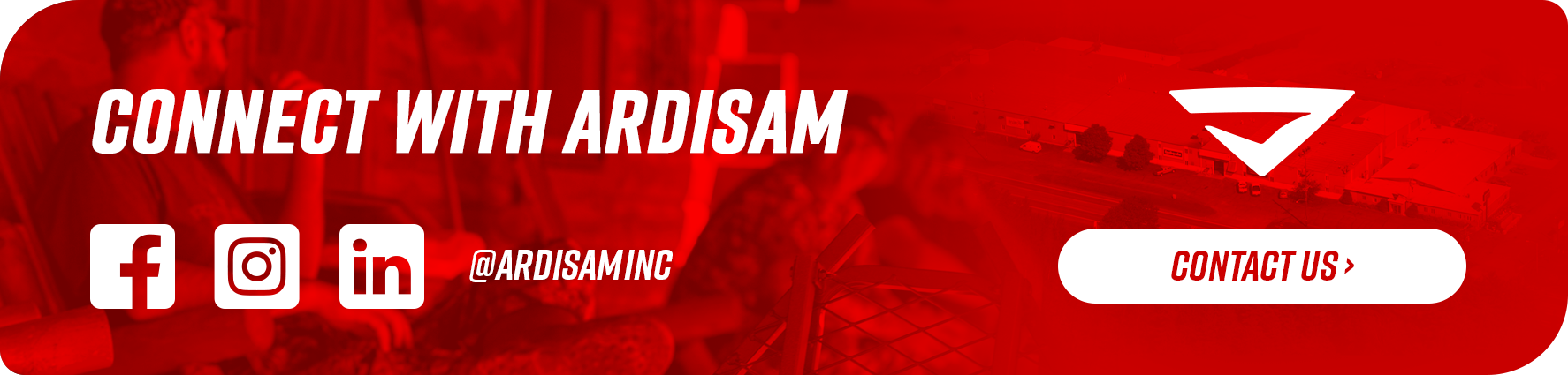 Connect with Ardisam