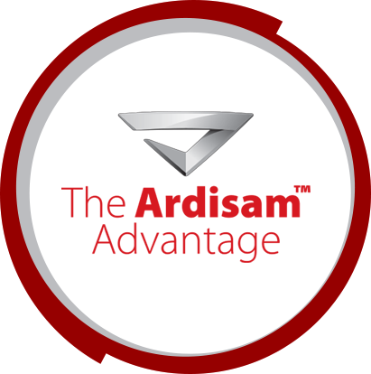 The Ardisam Advantage