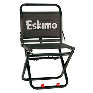 Picture of 11459 ASSEMBLY ESKIMO VERSA CHAIR FINISHED