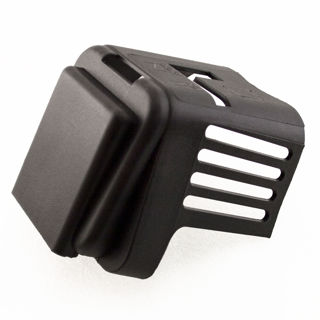 Picture of 3004161 COVER AIR FILTER NO SWITCH HOLE 2 CYCLE