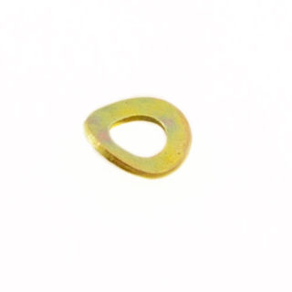 Picture of 4641 WASHER M8 CURVED GR8.8 YL ZN