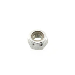 Picture of 400023 NUT M8X1.25X9.5 MM HNYLK CL8 ZN