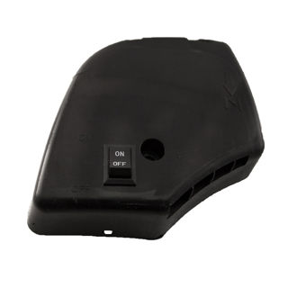 Picture of 19511 KIT AIR FILTER COVER