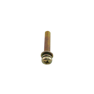 Picture of 300438 BOLT M5 X 25MM WASHER