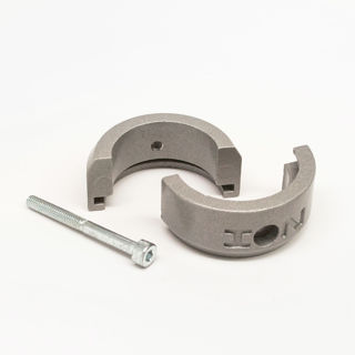Picture of 11899 KIT HANDLEBAR COLLAR WITH HARDWARE ION