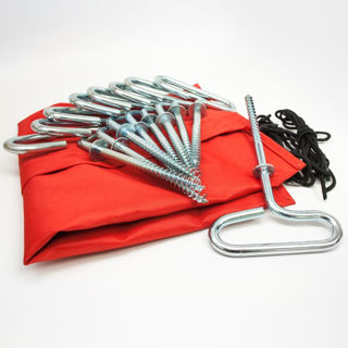 Picture of 69727 POUCH- ICE ANCHORS/ROPES QUICKFISH III