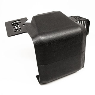Picture of 300332 SHROUD TOGGLE HOLE GAS TANK VIPER 2-CYCLE