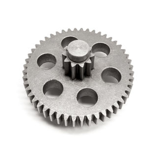 Picture of 9214 GEAR 10T/48T ONE PIECE CLUSTER