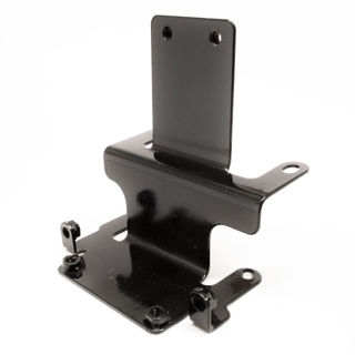 Picture of 10682 WELDMENT THREE TAB GAS TANK MOUNT
