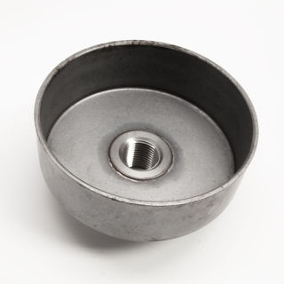 Picture of 9016 CLUTCH DRUM 3 INCH THREADED