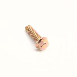Picture of 4647 BOLT M6X1.0X18 MM HHF GR8.8 ZN F-T