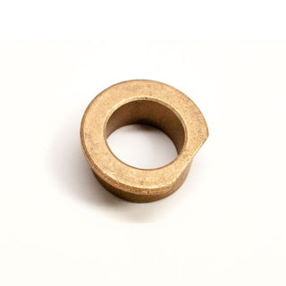 Picture of 4645 BUSHING M19 ID X 25.5OD D-PROFILE FLANGE