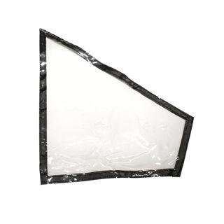 Picture of 68122 WINDOW FATFISH LEFT OF HUB