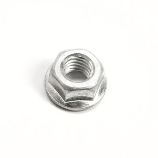 Picture of 13508 NUT M8X1.25X8 MM HSF CL8 ZN