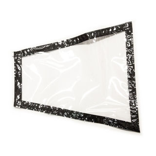 Picture of 11951 WINDOW TRAPEZOID 13 X 12 X 6 IN