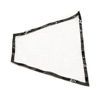 Picture of 21989 WINDOW TRAPEZOID 22 X 8 IN