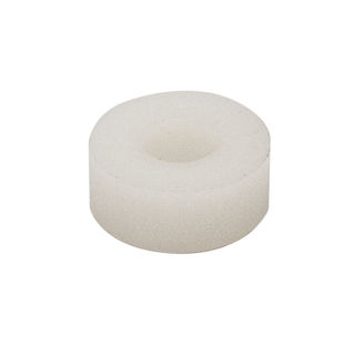 Picture of 48639 SPACER PLASTIC 8.1MM X 19.0MM X 7.9MM TK