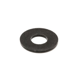 Picture of 16298 WASHER 6 X 15 X 3 MM BLK NYLON