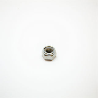 Picture of 1662 NUT 3/8-16X29/64 IN HNYLK GR5 ZN