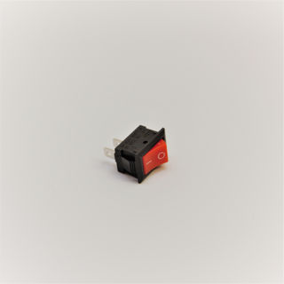 Picture of 13553 SWITCH ROCKER OFF POSITION CLOSED